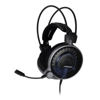 Audio-Technica ATH-ADG1X Open Air Gaming Headset Review