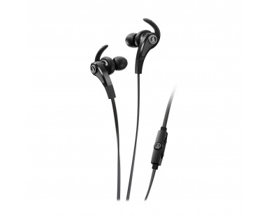 ATH-CKX9iS Earbuds (Audio-Technica)
