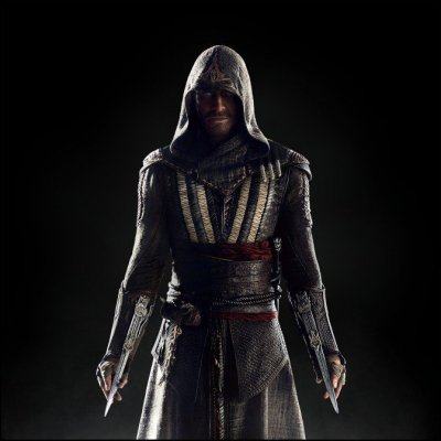 "Michael Fassbender is ready to kill in ""Assassin's Creed"" (Ubisoft/20th Century Fox)"