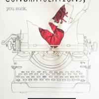 Congratulations, You Suck (Book Preview) by Josh Pederson