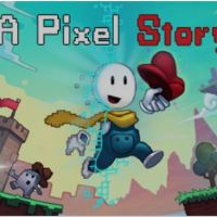 A Pixel Story Review: What is Love?