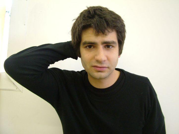 Ned Vizzini