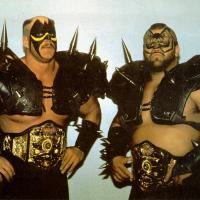 Oh What A Rush- Why The Road Warriors are the Greatest Tag Team of All Time...