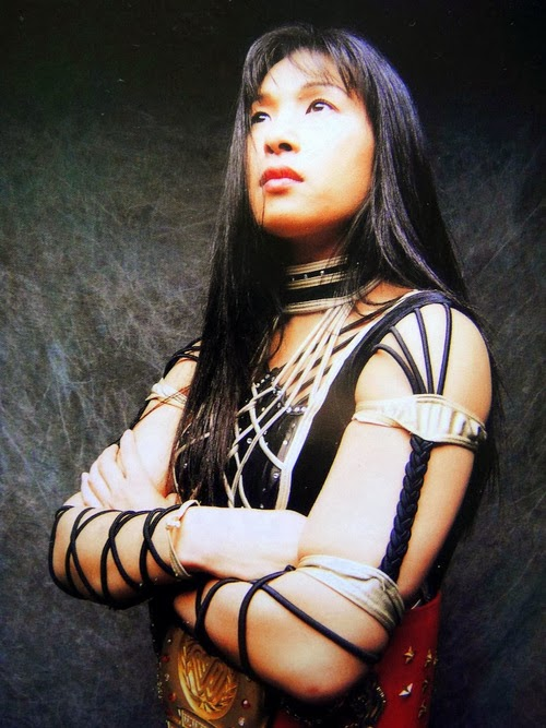 Image result for manami toyota