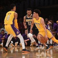 Los Angeles Lakers Outlook: A Lot Left To Prove...