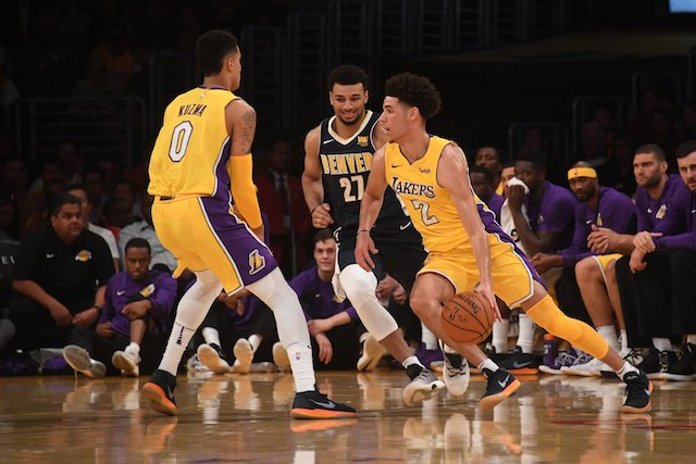 Los Angeles Lakers Outlook: A Lot Left To Prove… – Pop