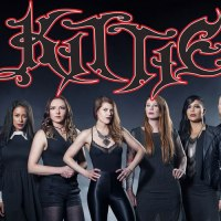 "Kittie: Origins and Evolutions Review- A Documentary That's ""In The Black"""