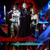 From Nero to Hero: Devil May Cry 4: Special Edition (Review)