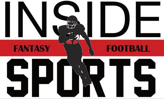 Inside Sports fantasy Football Logo