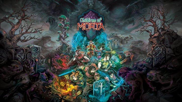 Children of Morta 1