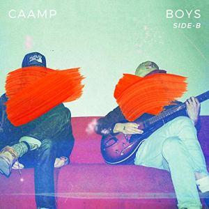 Caamp Boys Side B