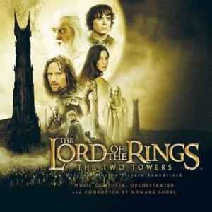 LOTR Two Towers OST