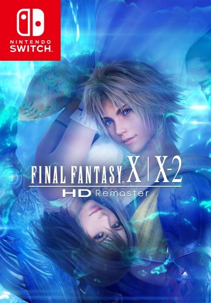 FFX Remaster